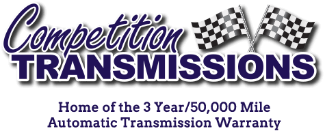 Competition Transmissions